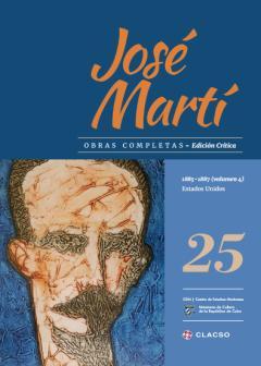 José Martí - Obras Completas (edición crítica)