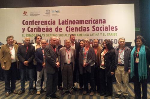 Comienza la XIII Conferencia de Estudios Caribeños
